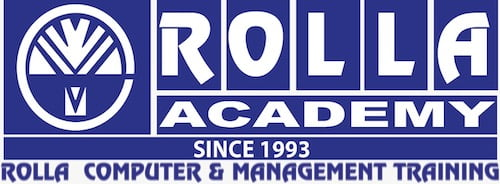 Rolla Academy – Training Institute in Dubai