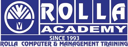 Rolla Academy – Training Institute in Dubai