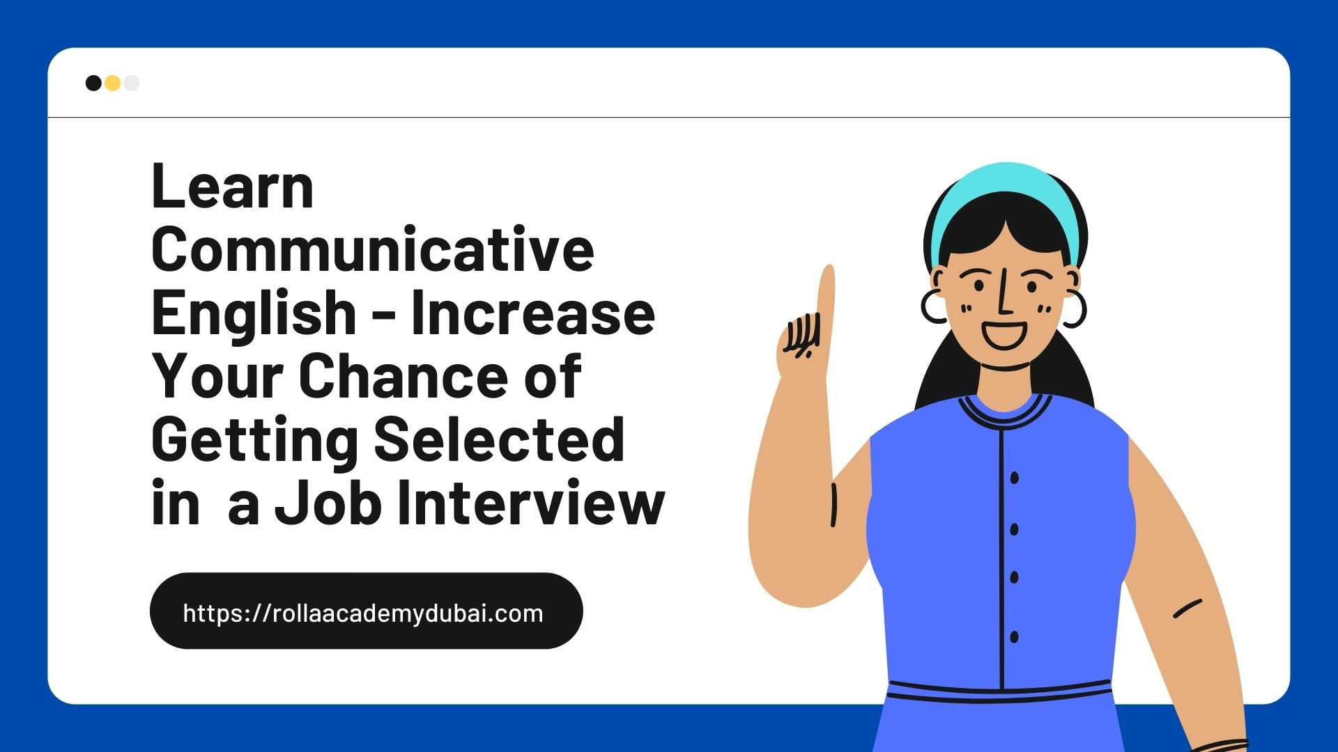 Learn Communicative English – Increase Your Chance of Getting Selected in  a Job Interview